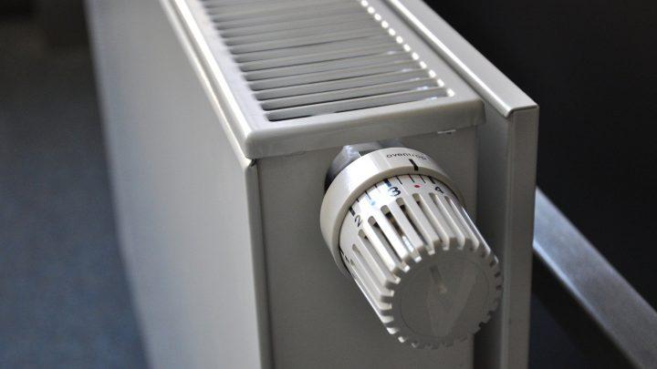 Paneel radiatoren aansluiten